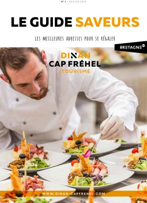 The flavour guide – Dinan-Cap Fréhel Tourisme