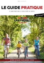 Leisure guide – Dinan Cap Fréhel
