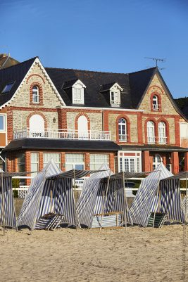Architecture Balneaire- Saint-Cast-Le Guildo