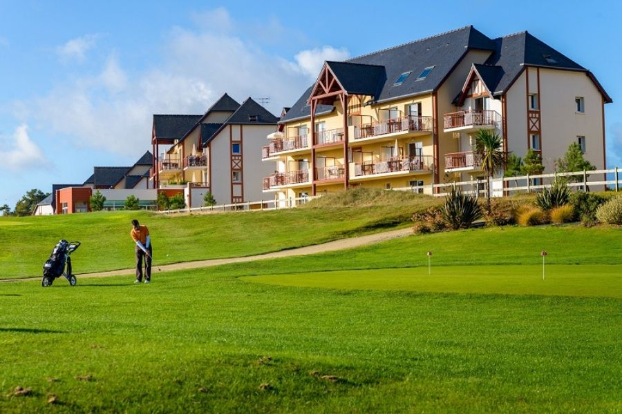 residence vacances cote d'armor