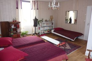 Chambres-KerLily–chambre-coquelicot–BD