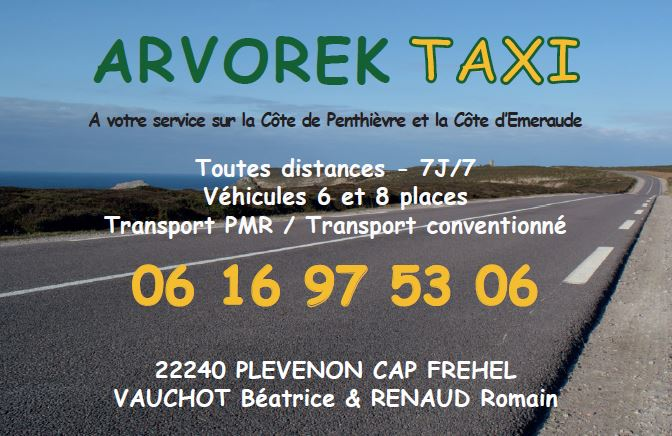 Photo-taxis-arvorek-taxi-Frehel