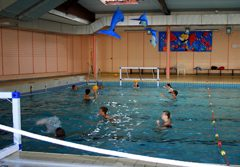 Piscine de Saint-Cast Le Guildo