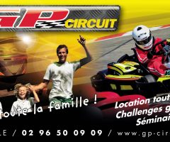 Karting GP Circuit
