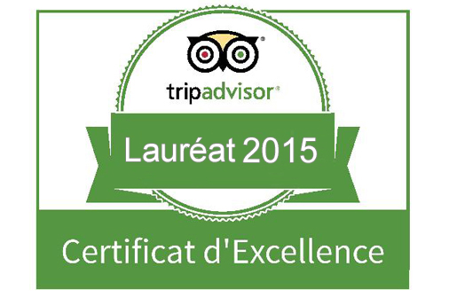 hotel-lemanoirstmichel-certificat-excellence-2015